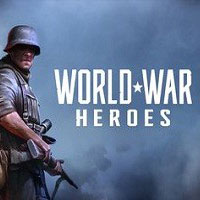 Okładka World War Heroes (iOS)