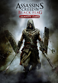 Assassin's Creed IV: Black Flag - Freedom Cry [PS4]
