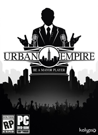 Okładka Urban Empire (PC)