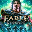 game Fable Legends