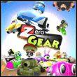 game Zero Gear
