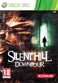 Silent Hill: Downpour ok�adka