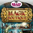 game Brain College: Magic Shop