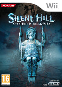 Silent Hill: Shattered Memories [Wii]