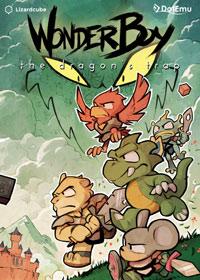 Game Wonder Boy: The Dragon's Trap (PC) Cover