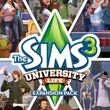 Gra The Sims 3: University Life (PC)