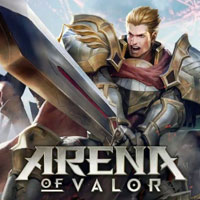 Arena of Valor Game Box