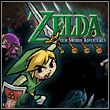 Game The Legend of Zelda: The Four Swords (GBA) Cover