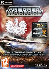 Armored Warfare [PC]