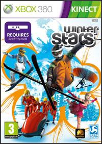 winter stars xbox 360 купить