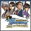 game Phoenix Wright: Ace Attorney – Trials and Tribulations