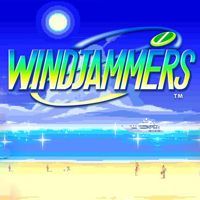 Game Windjammers (PSV) Cover