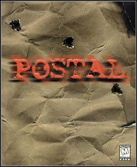 Game Postal (PC) Cover