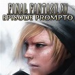 game Final Fantasy XV: Episode Prompto