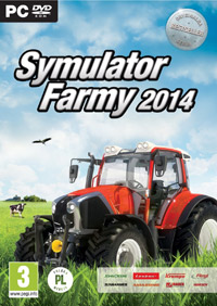 Professional Farmer 2014 Game Box