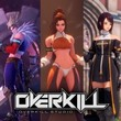 game Dungeon & Fighter: Overkill