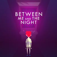 Game Between Me and the Night (PC) Cover