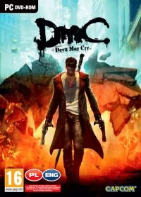 DMC: Devil May Cry [PC]
