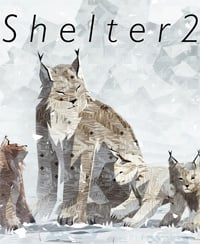 Shelter 2 Game Box