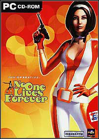 No One Lives Forever (2000)