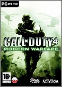 Call of Duty 4: Modern Warfare [PC]