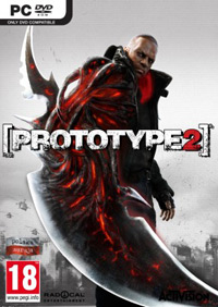 Gra Prototype 2 (PC)