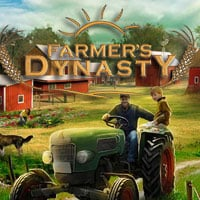Game Farmer's Dynasty (PC) Cover