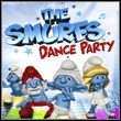 game The Smurfs Dance Party