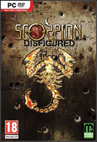 Okładka Scorpion: Disfigured (PC)
