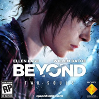 Beyond: Two Souls [PS4]