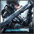 Game Metal Gear Rising: Revengeance (PS3) Cover
