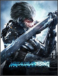 Metal Gear Rising: Revengeance [PC]