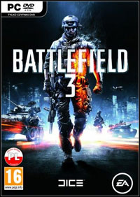 Gra Battlefield 3 (PC)