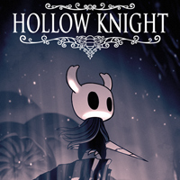 Okładka Hollow Knight (PC)