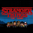 game Stranger Things: The Game