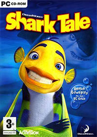 Game Shark Tale (PC) Cover