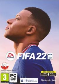 FIFA 22: Legacy Edition