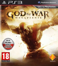 Gra God of War: Ascension (PS3)