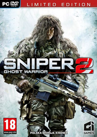 Okładka Sniper: Ghost Warrior 2 (PC)