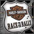 game Harley-Davidson Motorcycles: Race to the Rally
