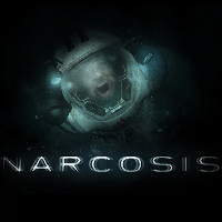Game Narcosis (PC) Cover