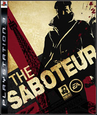 The Saboteur [PS3]