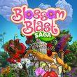 game Blossom Blast Saga