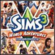 game The Sims 3: Wymarzone Podróże