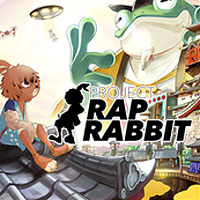 Okładka Project Rap Rabbit (PC)