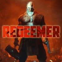 Game Redeemer (PC) Cover