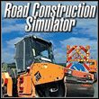 Game Road Construction Simulator (PC) Cover