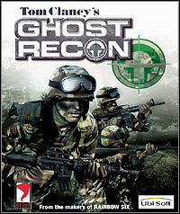 Gra Tom Clancy's Ghost Recon (PC)