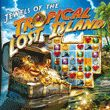 game Jewels of the Tropical Lost Island