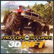 game MotorStorm 3D Rift